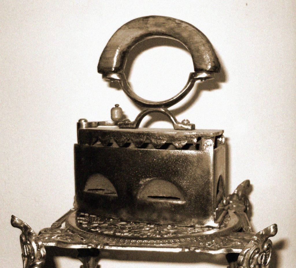 Starocie na portalach aukcyjnych