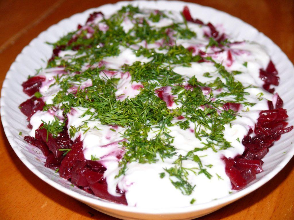 Gdzie w Polsce jest najlepsza kuchnia?