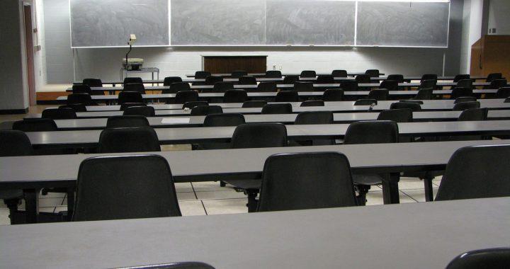 Kto rządzi na uczelniach wyższych?